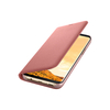 Samsung EF-NG955PPEGWW Galaxy S8+ LED View Cover in Pink