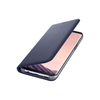 Samsung EF-NG955PVEGWW Galaxy S8+ LED View Cover in Violet