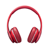 Samsung EO-PN900BREGWW LEVEL On Wireless Headphones in Red