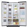 Samsung RS7527BHCBC A+ Rated American Style Fridge Freezer