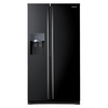 Samsung RS7567BHCBC A+ rated american style fridge freezer