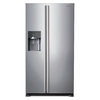 Samsung RS7567BHCSP A+ Rated American Style Fridge Freezer