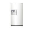 Samsung RS7667FHCWW A+ Rated American Style Fridge Freezer Ice and water