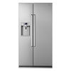 Samsung RSG5UCRS1 A+ rated american style fridge freezer