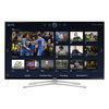 "Samsung UE40H6500 40"" Full HD 3D LED TV with Freeview/ Freesat HD,  400Hz"