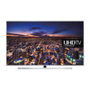 "SAMSUNG UE40JU7000 40"" Smart 4K Ultra 3D LED TV with Freeview HD"