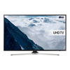 "Samsung UE40KU6020 40"" KU6020 6 Series Crystal Colour UHD Smart"