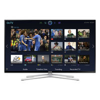"Samsung UE55H6500 55"" Full HD 3D LED TV with Freeview/ Freesat HD,  400Hz"