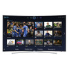 "Samsung UE55H8000 55"" Curved 3D LED TV,  Freeview/Freesat HD,  1000hz"