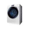 Washing Machines Samsung WW10H9600EW A+++ 10kg Washing Machine, 1600rpm Spin, White