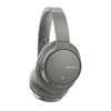 Home Cinema Systems Sony WHCH700NH Wireless Bluetooth Noise Cancelling Headphones in Gray