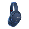 TV & Video Accessories Sony WHCH700NL Wireless Bluetooth Noise Cancelling Headphones in Blue
