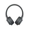 Home Cinema Systems Sony WHH800B h.ear on 2 Mini Wireless Bluetooth Headphones