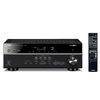 Yamaha RXV477B 5.1ch Network AV Receiver,  4K Ultra,  Black