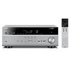 Yamaha RXV677T 7.2 AV Network Receiver with 90W x 7 Power,  Titanium