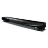 YAMAHA YSP1400B Slim Soundbar with Integrated Subwoofers