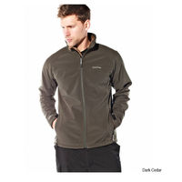 Jackets  - Craghoppers Mens Egor II Softshell Jacket