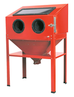 Replacement Parts & Consumables  - Sealey Shot Blasting Cabinet 890 x 570 x 1380mm