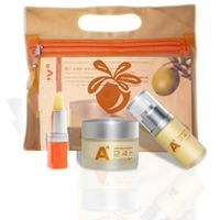 Health & Wellbeing  - A4 Age Reverse Facial Kit