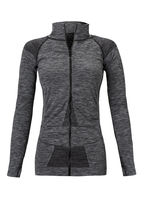 Functional Jackets  - Striders Edge Lightweight Perf. Jacket Charcoal