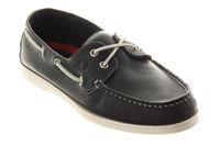 Shoes  - Commodore Boat Shoe