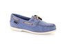 Shoes Heather G2 Kudu Leather Boat Shoe