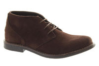Shoes  - Orwell Country Desert Boot