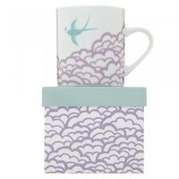 Cups & Mugs  - Abode Swallow Mug