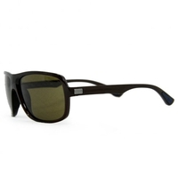 Sunglasses|Boots  - Ray Ban RB4129 Brown Sunglasses RB4129-714