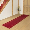 Carpets, Mats & Accessories Jura Red Hall Runner