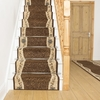 Carpets, Mats & Accessories Wave Brown Stair Runner