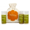 Lip Care Neem & Botanics Purifying Deluxe Travel Set 3 pieces