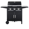 Barbecues & Accessories Mayfield 3 Burner Gas BBQ