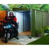 Garden Houses & Buildings Protect-A-Bike Garage