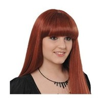 Hair Styling Products  - Diamond Wig - 100% Human Hair