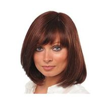 Hair Styling Products  - Emerald Wig - 100% Human Hair