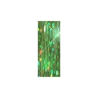 Hair Styling Products  - Pro Hair Tinsel - Mint Green