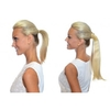 Wrap Around Ponytail - 100% Human Hair