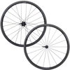 Components & Replacement Parts 202 NSW Carbon Clincher Rear