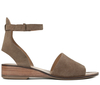 Boots Fifa Suede Beige Sandal