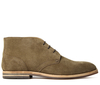 Houghton III Suede Tobacco Boot