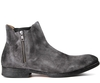 Boots Mitchell Suede Charcoal Boot