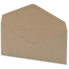 Envelopes 5 Star Window DL Envelopes - Manilla - Gummed - 75gsm - Pack of 1000