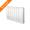 Home & Garden Haverland Designer RCWave RC7W Electric Radiator - 1100w