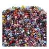 Handicrafts|Arts & Crafts Supplies Japanese Seed Beads 11/0 - Mix Colours - 20g
