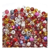 Handicrafts|Arts & Crafts Supplies Japanese Seed Beads 6/0 - Mix Colours - 20g