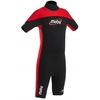 Junior Moby 3mm Shorty Wetsuit