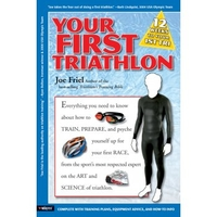 Fiction & Poetry  - Your First Triathlon Book