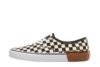 Sneakers Authentic - Zwart