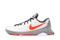 Sneakers  - KD 8 XMas - Wit
